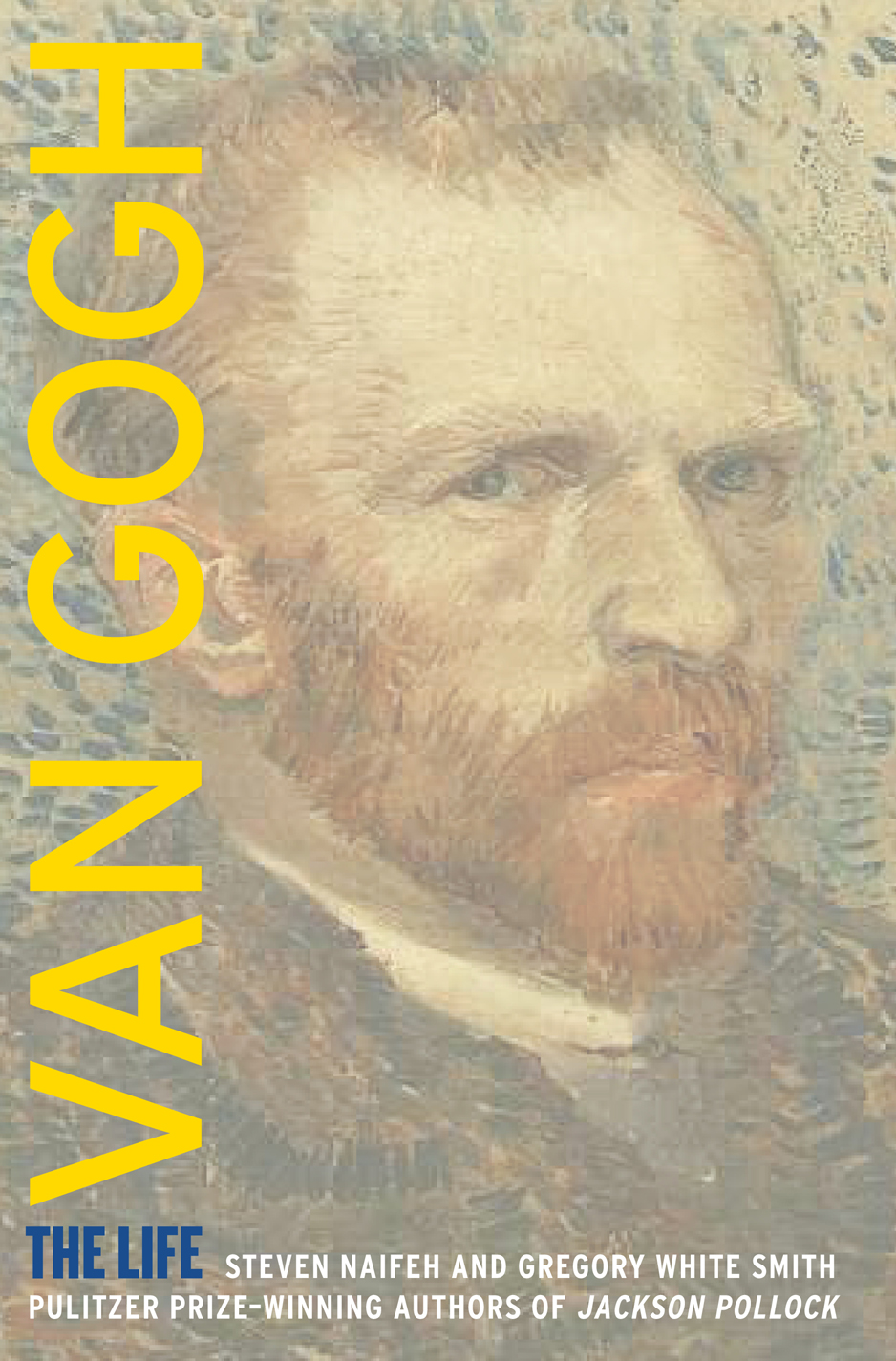 the life vincent van gogh part