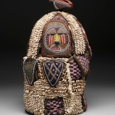 House of the Head (ile ori), Africa, Nigeria, Yoruba peoples, late 19th to early 20th century
