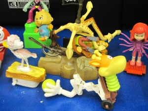 Toy Creations