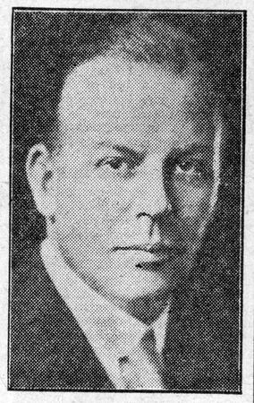 "Lloyd LaPage Rollins, (""Lloyd LePage Rollins, Californian, To Become Director of Dallas Museum,"" Dallas Morning News, October 13, 1934"""
