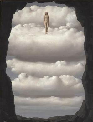 Magritte_Our Daily Bread-Le Pain Quotidien_1942
