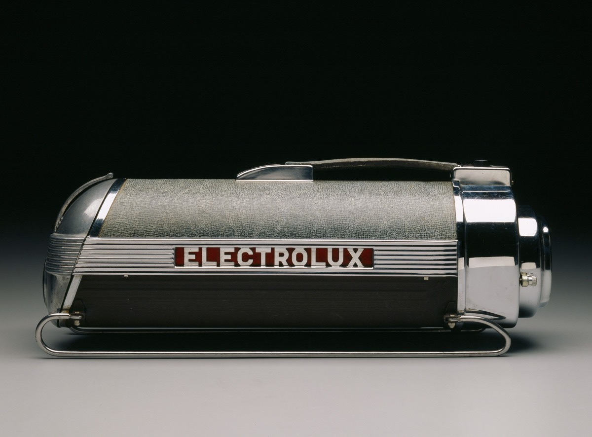 how to take apart electrolux vacuum cleaner