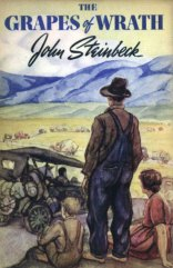 The Grapes of Wrath, John Steinbeck, 1939