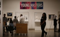Young Masters at March Late Night