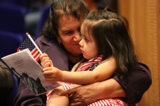 DMA Naturalization Ceremony 2016 (1)_Courtesy of Dallas Museum of Art