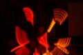 Making art with light. (Sense-sational Art for ages 6-8)