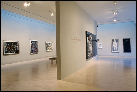 Concentrations 23: Texas Figurative Drawings, May 19–July 15, 1990