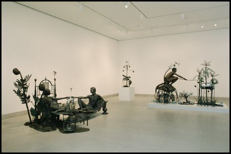 Concentrations 25: Harry Geffert, November 23, 1990–January 20, 1991