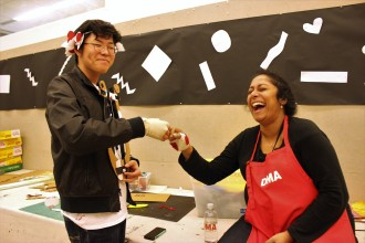 It's all smiles when you're part of the DMA family!