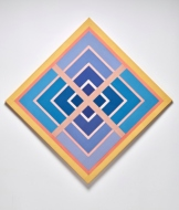 Alejandro Puente, Untitled, 1968, Dallas Museum of Art, Lay Family Acquisition Fund and gift of Mr. and Mrs. Andrés von Buch