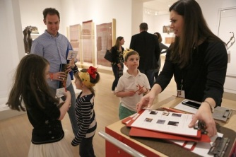 Photos of the January 2017 DMA Late Night. Images taken on Friday, January 20, 2017.