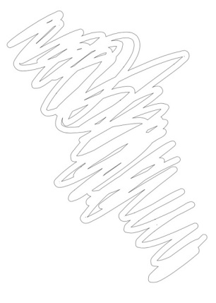 scribble file transformed